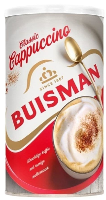 Buisman Cappuccino Cappuccino coffee Coffee Creamer Food & Beverages