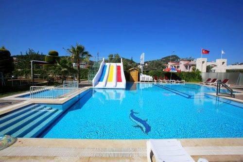 Zehra Hotel – Halal All Inclusive booking Turkey