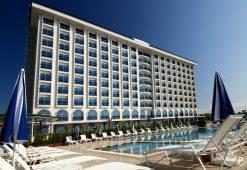 Harrington Park Resort Turkey booking Turkey