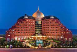 Resort Delphin Palace Hotel (Kopya) reserva Turquia