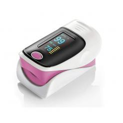 Compact Fingertip Pulse Oximeter with Box Health & Beauty Health Care Household Health Monitors