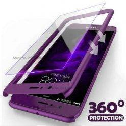 Full Protection Flip Phone Case for Samsung Galaxy Cellphones & Accessories Cases & Covers
